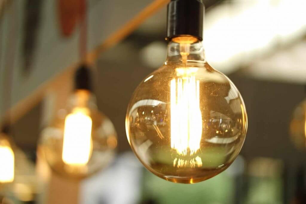 ampoule intensité variable