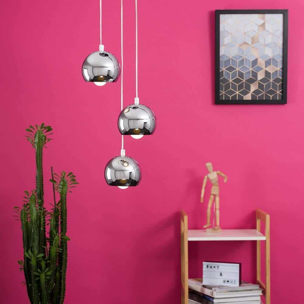 lustre globe