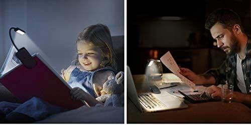 lampe pour lire la nuit